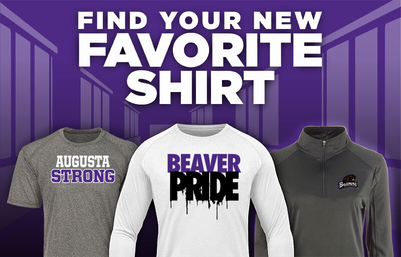 AUGUSTA BEAVERS The Official Online Store Favorite Shirt Updated Banner