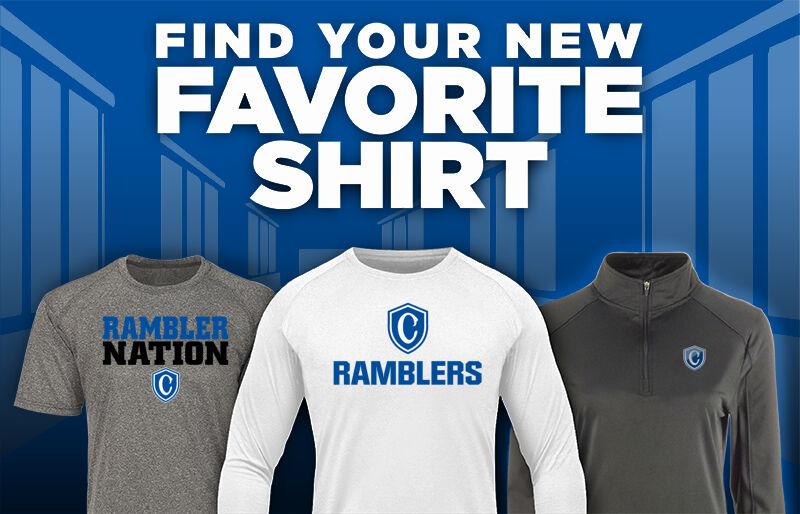 Cotter Ramblers Favorite Shirt Updated Banner
