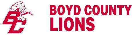 Boyd County Athletics Sideline Store