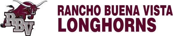 RANCHO BUENA VISTA HIGH SCHOOL Sideline Store Sideline Store