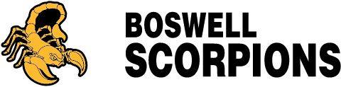 BOSWELL HIGH SCHOOL Sideline Store Sideline Store