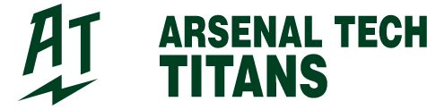 Arsenal Technical High School Sideline Store
