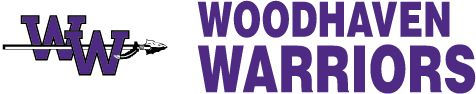 Woodhaven High School Sideline Store