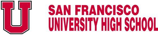 San Francisco University High School Sideline Store