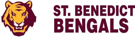 Saint Benedict Prepartory School Sideline Store