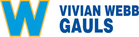 VIVIAN WEBB SCHOOL Sideline Store