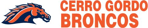 CERRO GORDO HIGH SCHOOL Sideline Store Sideline Store