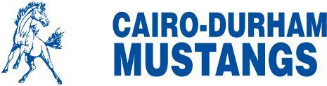 Cairo-Durham HighSchool Sideline Store