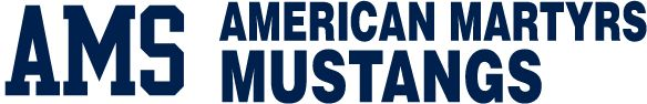 American Martyrs School Sideline Store