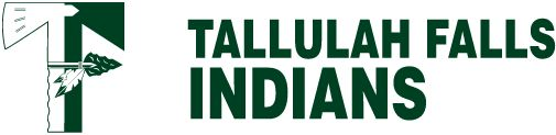 TALLULAH FALLS SCHOOL Sideline Store