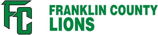 Franklin County High School Sideline Store