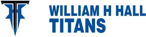 WILLIAM H HALL HIGH SCHOOL Sideline Store Sideline Store