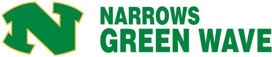 NARROWS HIGH SCHOOL Sideline Store Sideline Store