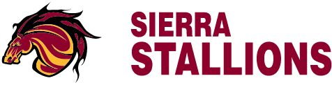Sierra High School Sideline Store