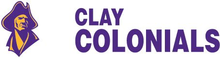 Clay High School Sideline Store