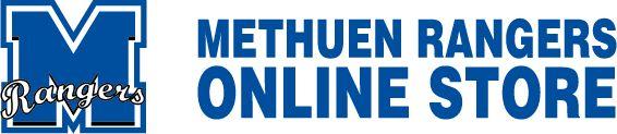 METHUEN HIGH SCHOOL Sideline Store Sideline Store