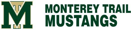 Monterey Trail High School Sideline Store