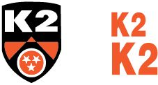 K2 Volleyball Club Sideline Store