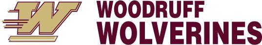 WOODRUFF HIGH SCHOOL Sideline Store Sideline Store