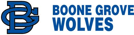 Boone Grove High School Sideline Store