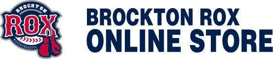 Brockton Rox Sideline Store Sideline Store