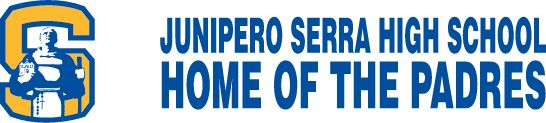 Junipero Serra High School Sideline Store