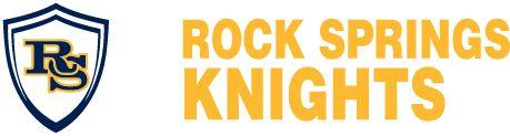 Rock Springs Middle School Sideline Store