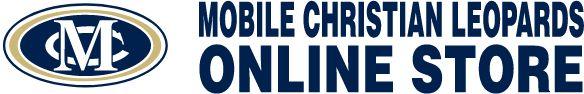 Mobile Christian School Sideline Store