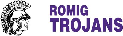 Romig Middle School Sideline Store