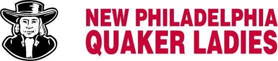 New Philadelphia Quaker Ladies Sideline Store