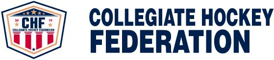 Collegiate Hockey Federation Sideline Store