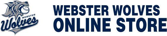 Webster Athletic Association Sideline Store Sideline Store