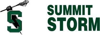 Summit Storm Club Lacrosse Sideline Store