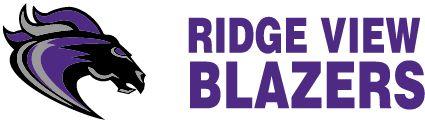 Ridge View High School Sideline Store
