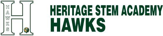Heritage Academy Sideline Store