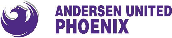 Andersen United Community School Sideline Store