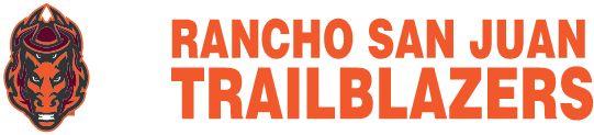 Rancho San Juan High School Sideline Store