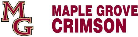 Maple Grove Senior High Sideline Store