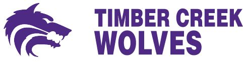Timber Creek High School Sideline Store Sideline Store