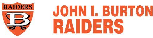 John I. Burton  High School Sideline Store Sideline Store