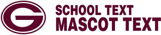 Gloversville High School Sideline Store Sideline Store