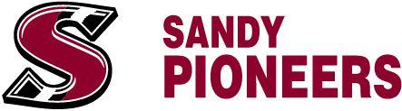 Sandy High School Sideline Store Sideline Store
