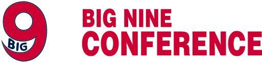 Big Nine Conference Sideline Store Sideline Store