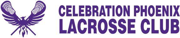 Celebration Phoenix Lacrosse Club Sideline Store Sideline Store