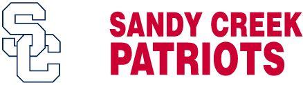 SANDY CREEK HIGH SCHOOL Sideline Store Sideline Store