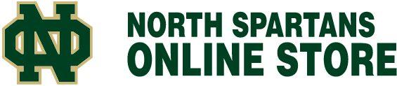 NORTH HIGH SCHOOL Sideline Store Sideline Store