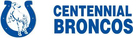 CENTENNIAL HIGH SCHOOL Sideline Store Sideline Store