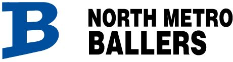 North Metro Ballers Sideline Store