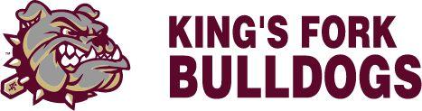 KINGS FORK HIGH SCHOOL Sideline Store Sideline Store