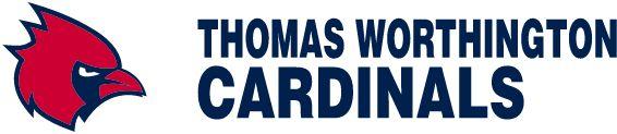 THOMAS WORTHINGTON HIGH SCHOOL Sideline Store Sideline Store